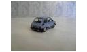 Fiat 126 p BIS Польская журналка №38, масштабная модель, 1:43, 1/43, DeAgostini