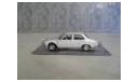 Peugeot 504 Польская журналка № 183, масштабная модель, 1:43, 1/43, DeAgostini