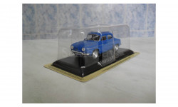 Legendarni Automobili (Хорватия) Renault Dauphine, масштабная модель, 1:43, 1/43, DeAgostini