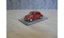 Volkswagen 1200 Польская журналка №74