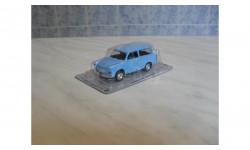 Trabant 601 Universal Польская журналка №69, масштабная модель, 1:43, 1/43, DeAgostini