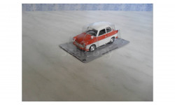 Trabant Р 50 Limousine Польская журналка №86, масштабная модель, 1:43, 1/43, DeAgostini