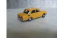 Москвич 2140 Польская журналка №101, масштабная модель