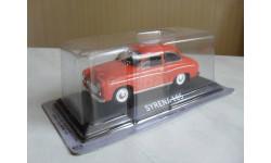Syrena 105 Zlota Kolekcja Auta PRL-u № 44