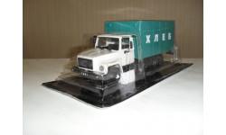 ГАЗ-3307 Фургон для перевозки хлеба, Грузовики №10  С РУБЛЯ