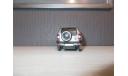 Chevrolet Niva, масштабная модель, Welly, 1:35, 1/35