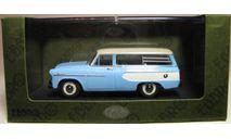 Toyopet Masterline light, 1959, EBBRO, 1/43, редкая масштабная модель, Toyota, 1:43