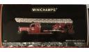 Minichamps, масштабная модель, Mercedes-Benz, scale43