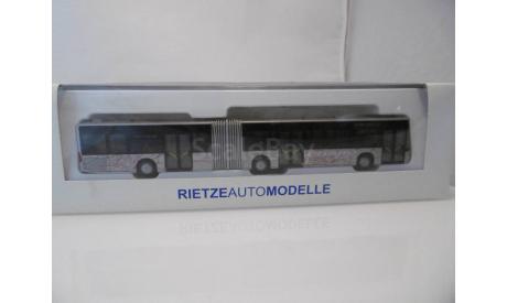 RIETZE 1-87 Mercedes-Benz, масштабная модель, RIETZEAUTOMODELLE, 1:87, 1/87
