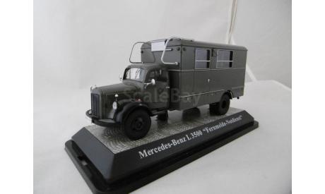 Mercedes-Benz 1-43, масштабная модель, Premium Classixxs, 1:43, 1/43