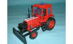 Бульдозер ДЗ-82 пожарный