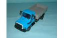 ГАЗ-3309 деревянный кузов (гол. каб.), масштабная модель, 1:43, 1/43, Компаньон