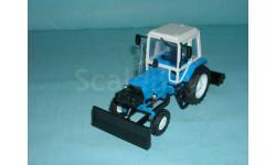 КО-707-1 трактор коммунальный уборочный (гол.-бел.)
