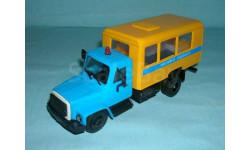 ГАЗ-3307 'Аварийная водоканал'