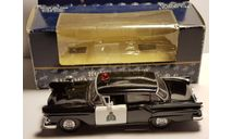 Ford Fairlane1957. Road Champs1998.police RCMP., масштабная модель, scale43