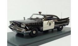 Dodge Custom Lancer Coupe 1959. Neo Scale Models, масштабная модель, scale43