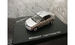 Renault Logan Prestige
