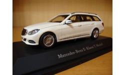 Mercedes E-Class T-Model (S212) Elegance