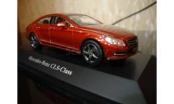 Mercedes-Benz CLS-Class Saloon C218
