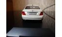 Mercedes-Benz C-Klasse Coupe C204, масштабная модель, scale43, Norev
