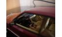 Mercedes-Benz 300 CE-24 W124, масштабная модель, 1:43, 1/43, Minichamps