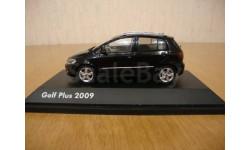 Volkswagen Golf Plus, масштабная модель, 1:43, 1/43, Schuco