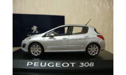 PEUGEOT 308 BERLINE