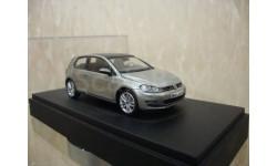 Volkswagen Golf VII 3D