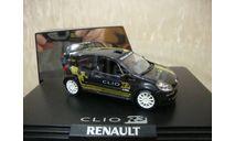 Renault Clio RS (R 3), масштабная модель, scale43, Norev