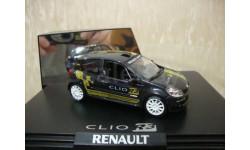 Renault Clio RS (R 3)