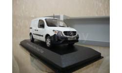 Mercedes Citan Panel Van