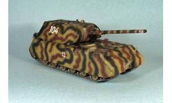 maus 1/35 немецкий сверхтяжёлый танк бронетехника