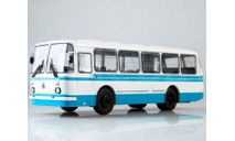 ЛАЗ-695Н, Наши автобусы 1, масштабная модель, scale43