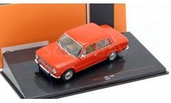 LADA 1200 (1970) light orange, масштабная модель, IXO Road (серии MOC, CLC), scale43, ВАЗ