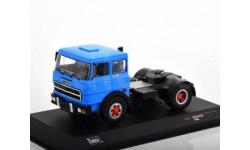 FIAT 619 N1 1980 Blue, масштабная модель, 1:43, 1/43