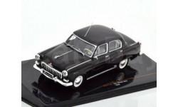ГАЗ-21 'ВОЛГА' ( 2 серия,1960 г.), масштабная модель, IXO Road (серии MOC, CLC), 1:43, 1/43