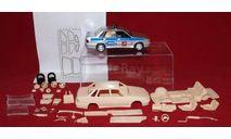 Кит Кит ВАЗ-2115, сборная модель автомобиля, Конверсии мастеров-одиночек, scale43