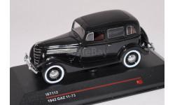 ГАЗ-11-73, масштабная модель, IST Models, 1:43, 1/43