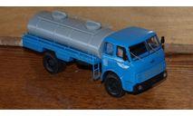 МАЗ-5334 АЦПТ-6,2 Цистерна,, масштабная модель, scale43