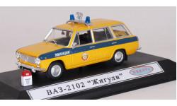 ВАЗ-2102- милиция'