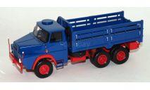 HENSCHEL HS3-14 6x6 (бортовой грузовик), масштабная модель, Heinkel, Neo Scale Models, 1:43, 1/43