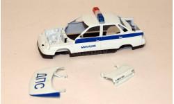 Кузов ВАЗ-2110 милиция