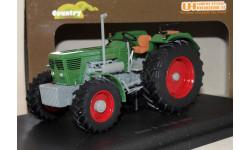 Deutz D 130,06-1972, масштабная модель трактора, Universal Hobbies (сельхозтехника), scale43
