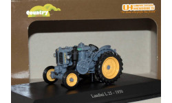 Landini L 25-1950, масштабная модель трактора, Universal Hobbies (сельхозтехника), scale43