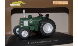Field Marshall Serie 3-1949, масштабная модель трактора, Universal Hobbies (сельхозтехника), scale43