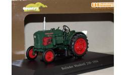 Bolinder Munktell 230-1956, масштабная модель трактора, Universal Hobbies (сельхозтехника), scale43