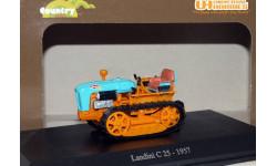 Landini L 25-1957, масштабная модель трактора, Universal Hobbies (сельхозтехника), scale43
