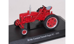 IH Mc Cormick Farmall Super FC-1955