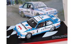 BMW M3 E30 #4 Rally Principe de Asturias Pep Bassas