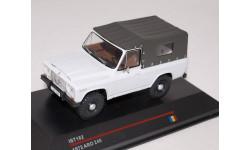 ARO 240 4x4 (1972), grey, масштабная модель, 1:43, 1/43